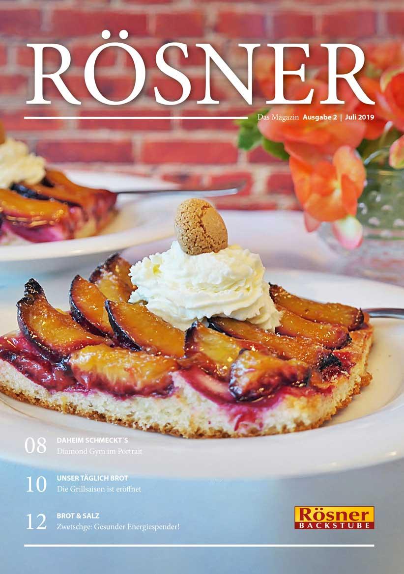 Magazin Rösner Nr.2